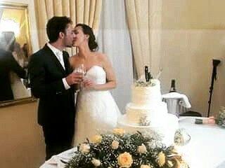 Le nozze di Rossana e Gianni 3