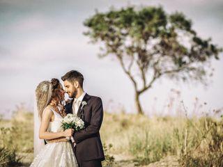 Le nozze di Andrea e Sara