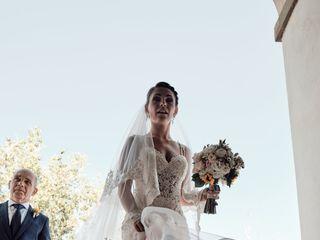 Le nozze di Jessica e Manuele 2