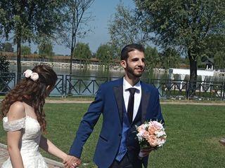 Le nozze di Francesca e Ruben 2