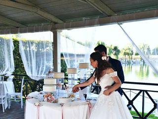 Le nozze di Francesca e Ruben 3