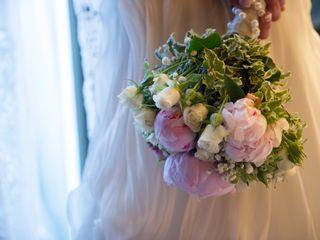 Le nozze di Marta e Davide 2