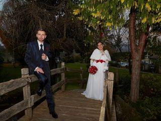 Le nozze di Fabiola e Alessandro