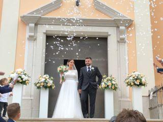 Le nozze di Vanessa  e Daniele  2