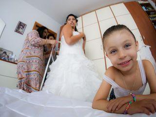 Le nozze di Lucia e Vincenzo 1