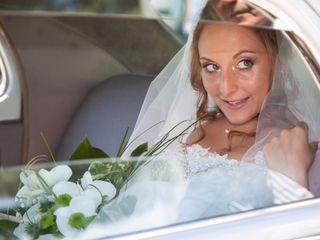 Le nozze di Laura e Mauro 3