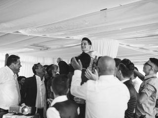 le nozze di Luana e Damiano 1