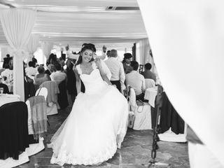 le nozze di Luana e Damiano 2