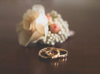 le nozze di Cecilia e Mario 1