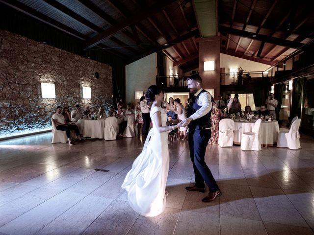 Il matrimonio di Rory e Chelsie a Torri del Benaco, Verona 21