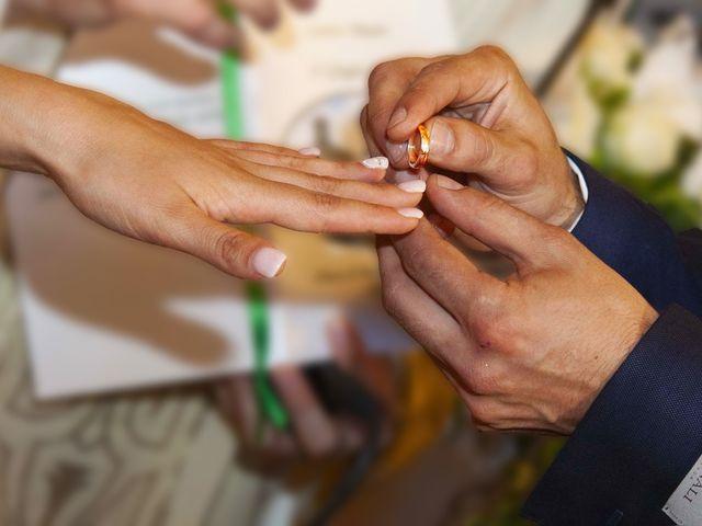 Il matrimonio di Mauro e Laura a Busto Arsizio, Varese 9