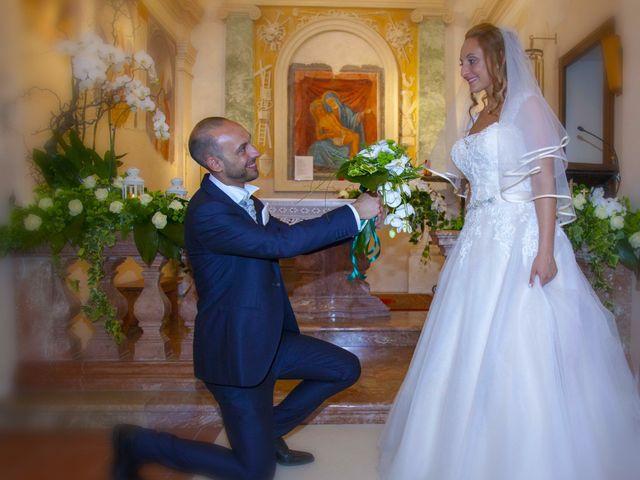 Il matrimonio di Mauro e Laura a Busto Arsizio, Varese 10