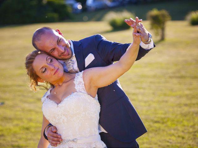 Il matrimonio di Mauro e Laura a Busto Arsizio, Varese 19