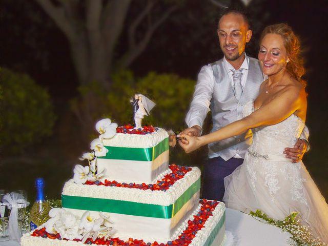 Il matrimonio di Mauro e Laura a Busto Arsizio, Varese 25