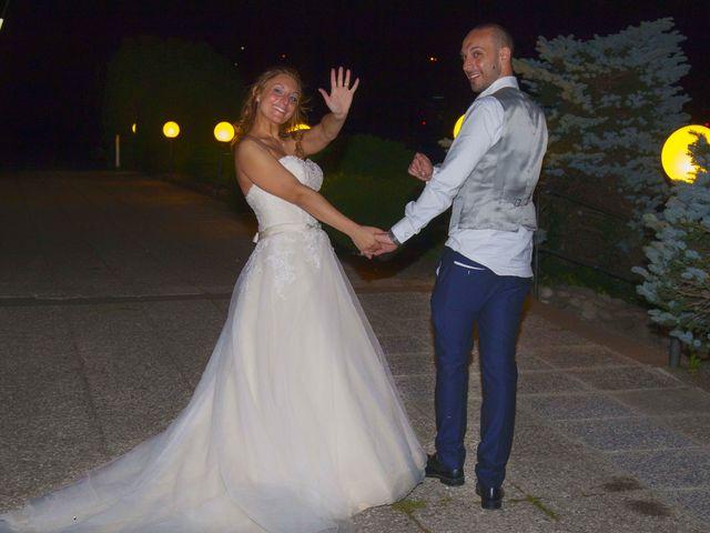 Il matrimonio di Mauro e Laura a Busto Arsizio, Varese 30