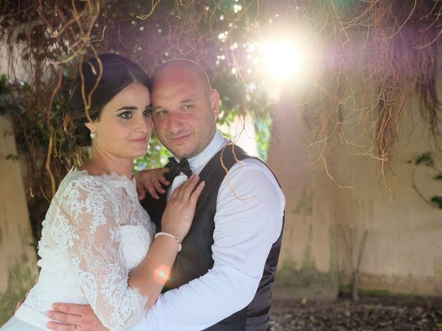 Il matrimonio di Giuseppe  e Giada a Rocca di Neto, Crotone 3