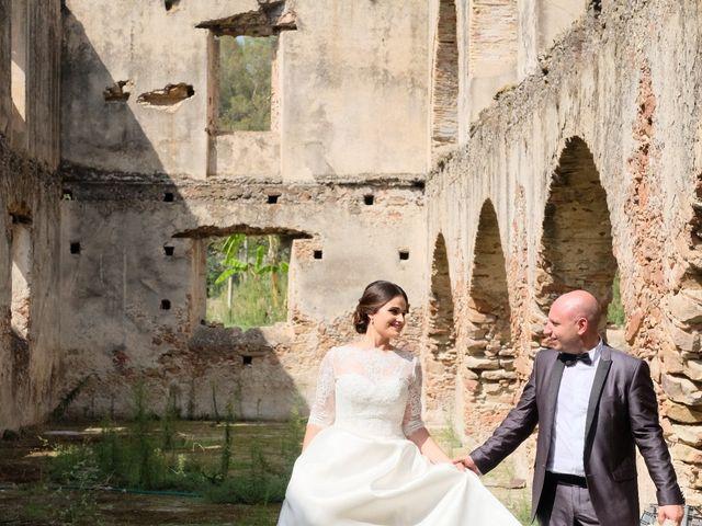 Il matrimonio di Giuseppe  e Giada a Rocca di Neto, Crotone 4