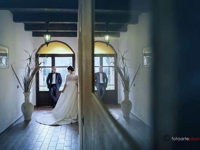 Il matrimonio di Giuseppe  e Giada a Rocca di Neto, Crotone 6