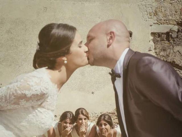 Il matrimonio di Giuseppe  e Giada a Rocca di Neto, Crotone 7