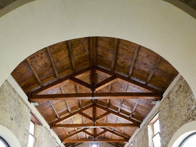 Il matrimonio di Giuseppe  e Giada a Rocca di Neto, Crotone 2