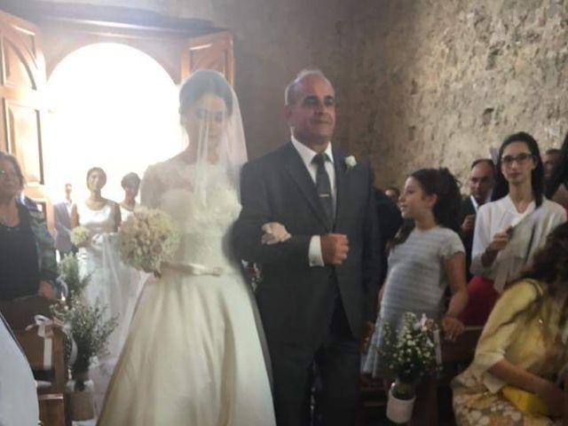 Il matrimonio di Giuseppe  e Giada a Rocca di Neto, Crotone 9