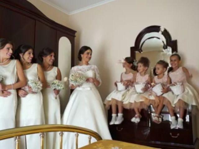 Il matrimonio di Giuseppe  e Giada a Rocca di Neto, Crotone 11