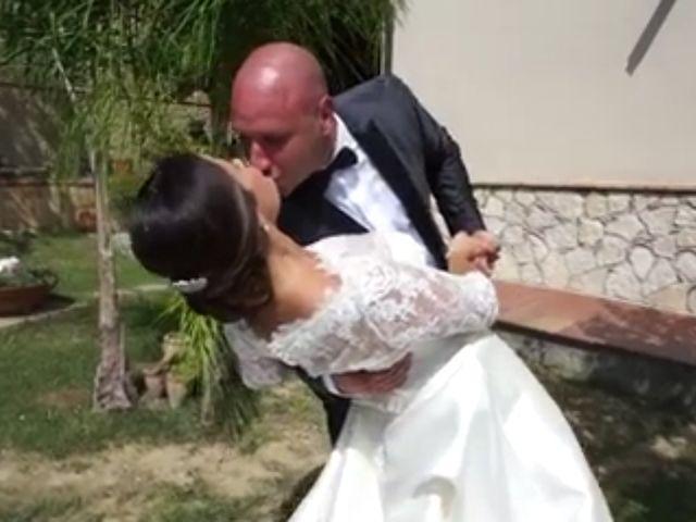 Il matrimonio di Giuseppe  e Giada a Rocca di Neto, Crotone 14