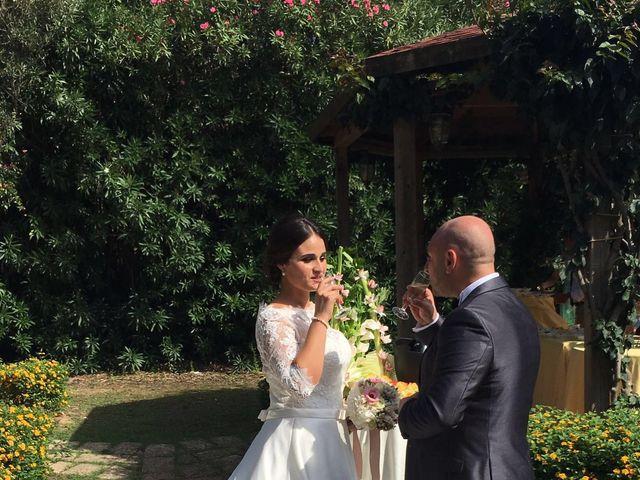 Il matrimonio di Giuseppe  e Giada a Rocca di Neto, Crotone 20