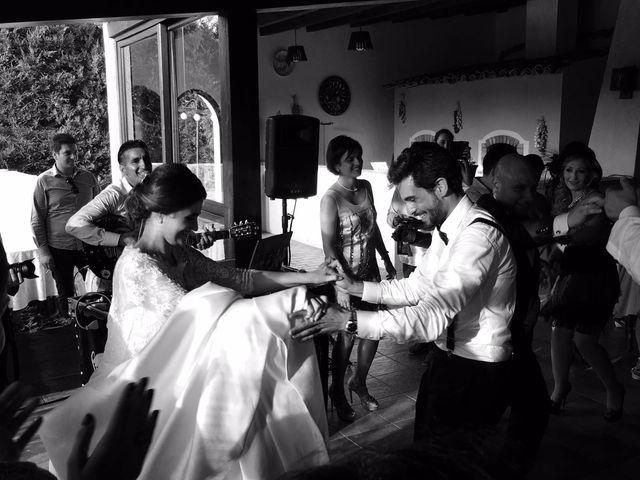 Il matrimonio di Giuseppe  e Giada a Rocca di Neto, Crotone 21