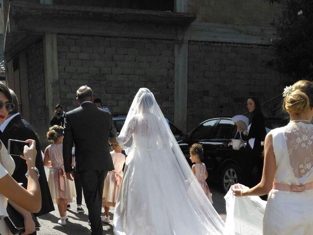 Il matrimonio di Giuseppe  e Giada a Rocca di Neto, Crotone 24