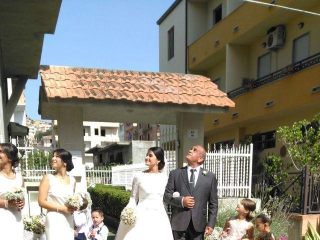 Il matrimonio di Giuseppe  e Giada a Rocca di Neto, Crotone 25