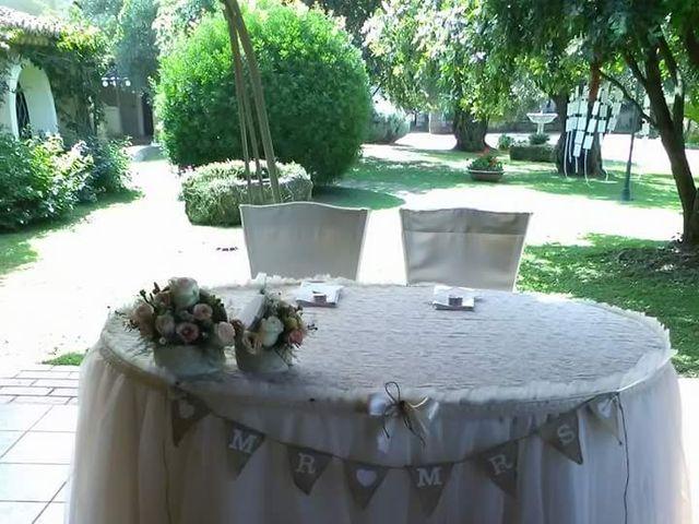 Il matrimonio di Giuseppe  e Giada a Rocca di Neto, Crotone 29