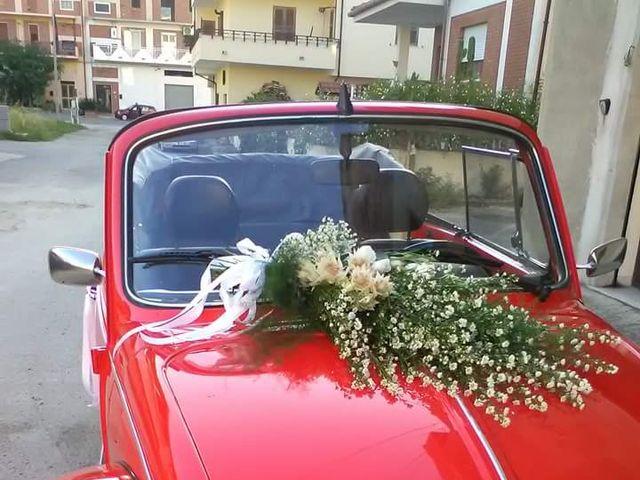 Il matrimonio di Giuseppe  e Giada a Rocca di Neto, Crotone 30