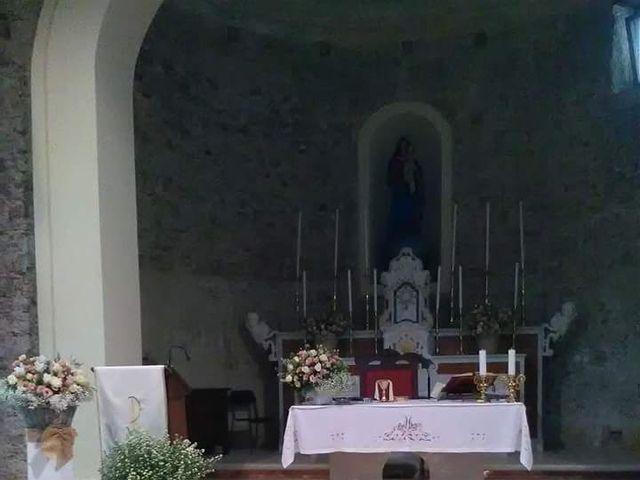 Il matrimonio di Giuseppe  e Giada a Rocca di Neto, Crotone 32
