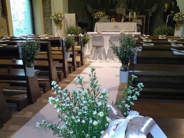 Il matrimonio di Giuseppe  e Giada a Rocca di Neto, Crotone 33