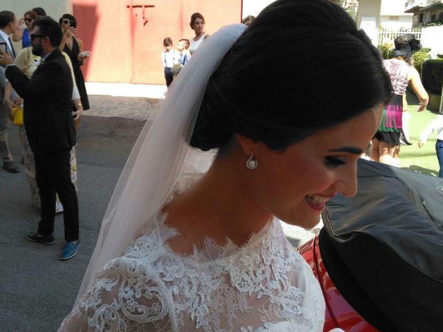 Il matrimonio di Giuseppe  e Giada a Rocca di Neto, Crotone 35