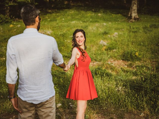 Il matrimonio di Sara e Andrea a Caltanissetta, Caltanissetta 5