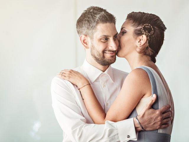 Il matrimonio di Sara e Andrea a Caltanissetta, Caltanissetta 16