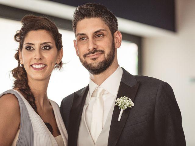 Il matrimonio di Sara e Andrea a Caltanissetta, Caltanissetta 22