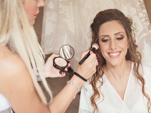 Il matrimonio di Sara e Andrea a Caltanissetta, Caltanissetta 23