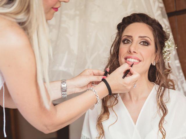 Il matrimonio di Sara e Andrea a Caltanissetta, Caltanissetta 24