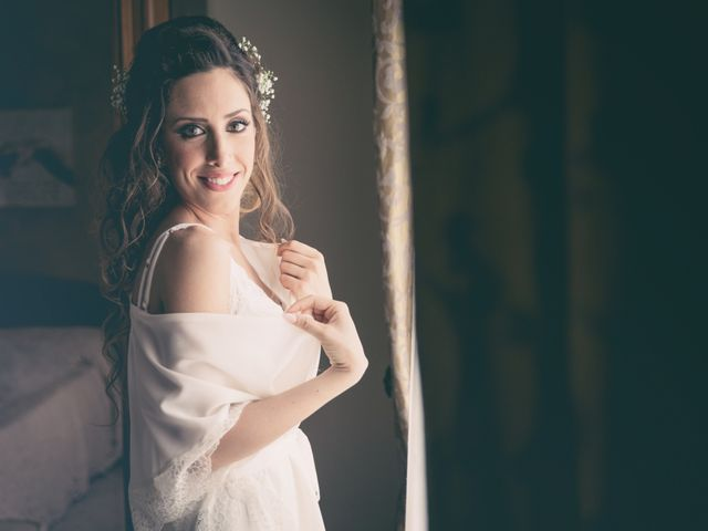 Il matrimonio di Sara e Andrea a Caltanissetta, Caltanissetta 26