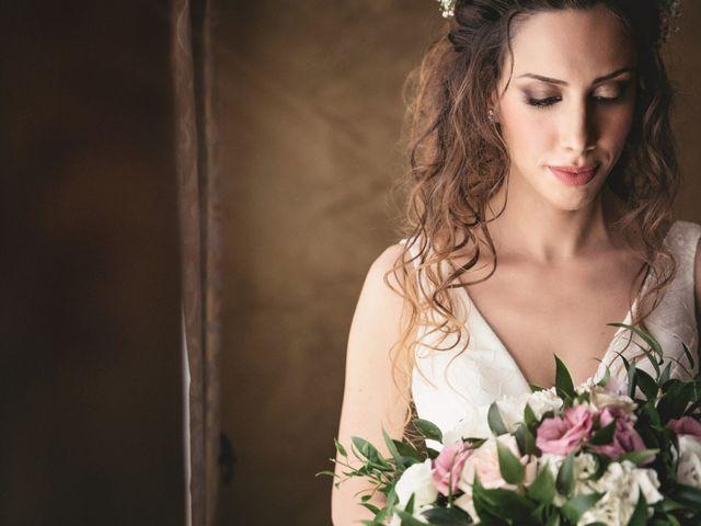 Il matrimonio di Sara e Andrea a Caltanissetta, Caltanissetta 29