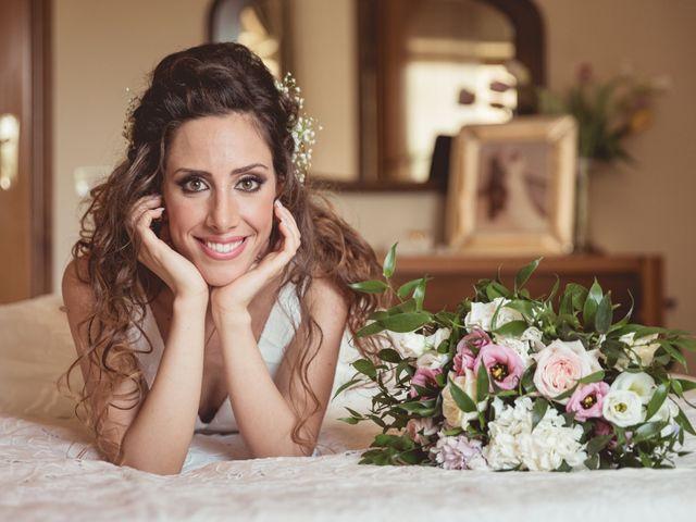 Il matrimonio di Sara e Andrea a Caltanissetta, Caltanissetta 30