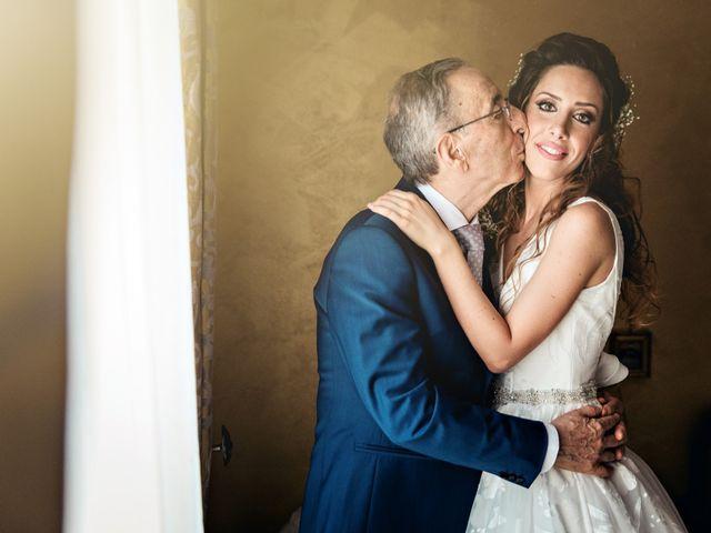 Il matrimonio di Sara e Andrea a Caltanissetta, Caltanissetta 32
