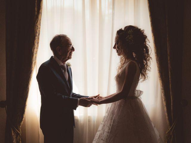 Il matrimonio di Sara e Andrea a Caltanissetta, Caltanissetta 33