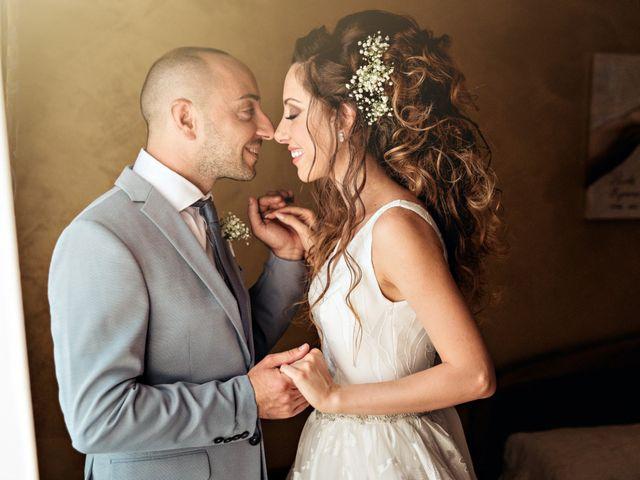 Il matrimonio di Sara e Andrea a Caltanissetta, Caltanissetta 34