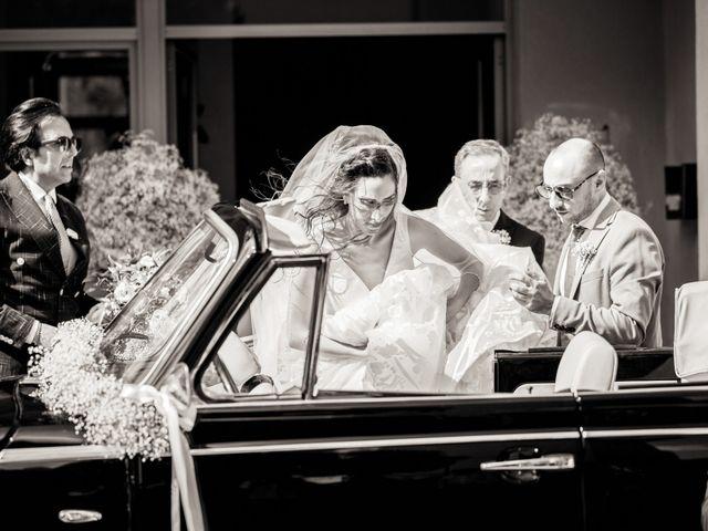 Il matrimonio di Sara e Andrea a Caltanissetta, Caltanissetta 37