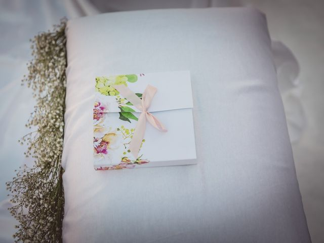 Il matrimonio di Sara e Andrea a Caltanissetta, Caltanissetta 40