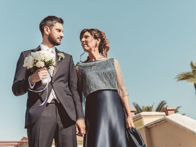 Il matrimonio di Sara e Andrea a Caltanissetta, Caltanissetta 42